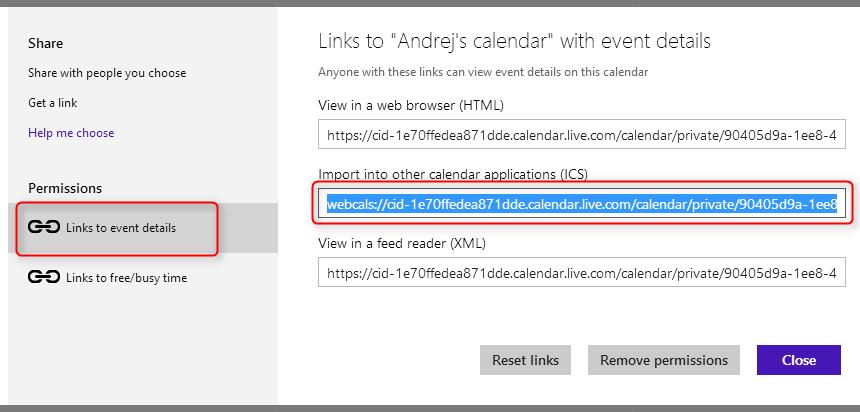 Outlook com calendar timeline – ManicTime Support
